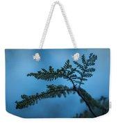 Trailside Foliage Weekender Tote Bag