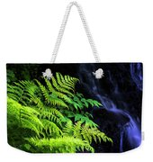 Trailside Plants Weekender Tote Bag