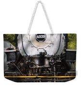 Train - Engine - 4039 American Locomotive Company  Weekender Tote Bag