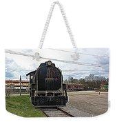 Trains 3 Paint Org Weekender Tote Bag