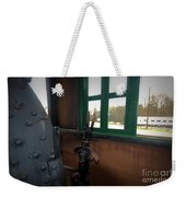 Trains 5 Vign Weekender Tote Bag