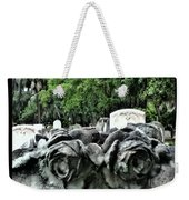 Tranquil Blossom Weekender Tote Bag