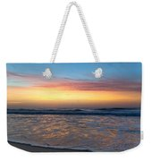 Tranquil Brilliance  Weekender Tote Bag