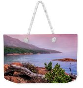 Tranquillity At Dawn Weekender Tote Bag