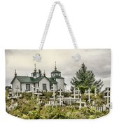 Transfiguration Of Our Lord Church Weekender Tote Bag