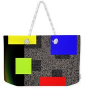 Transformation II Weekender Tote Bag