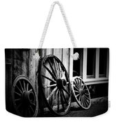 Transport Weekender Tote Bag