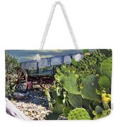 Transport Of A Forgotten Era Weekender Tote Bag