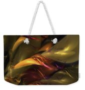 Trapped In Amber Weekender Tote Bag