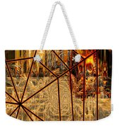 Trapped Walkthrough Weekender Tote Bag