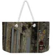 Travel Photography France Weekender Tote Bag