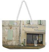 Travel Photography  Weekender Tote Bag