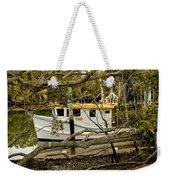 Trawler Weekender Tote Bag