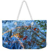 Life Currents Weekender Tote Bag