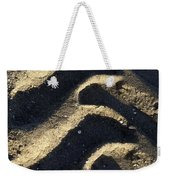 Tread Mark  Weekender Tote Bag