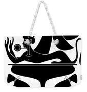 Treasurer Weekender Tote Bag