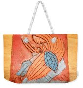 Treasures - Tile Weekender Tote Bag
