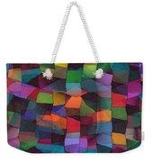 Treasures Weekender Tote Bag by Susan  Epps Oliver