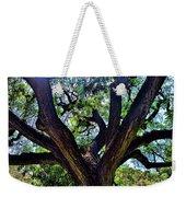 Tree 105 Weekender Tote Bag