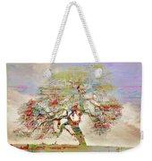 Tree Art 54tr Weekender Tote Bag