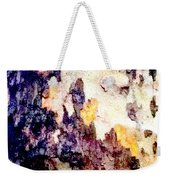 Tree Bark 2 Weekender Tote Bag