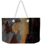 Tree Bark Collection # 52 Weekender Tote Bag