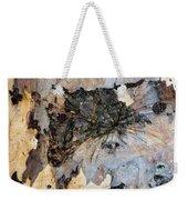 Tree Barks Pattern #13 Weekender Tote Bag