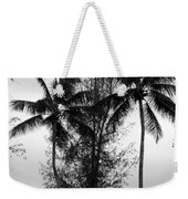 Tree Between The Trees Weekender Tote Bag