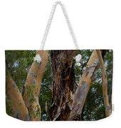 Tree Branch Texture 1 Weekender Tote Bag
