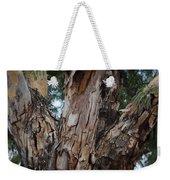 Tree Branch Texture 3 Weekender Tote Bag