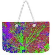 Tree Branches 7 Weekender Tote Bag