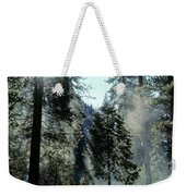 Tree Breath Weekender Tote Bag