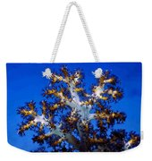 Tree Coral Weekender Tote Bag