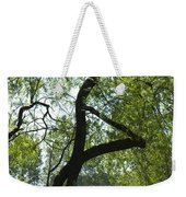 Tree Dali Weekender Tote Bag