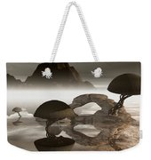 Tree Dance Weekender Tote Bag