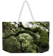Tree Drama Weekender Tote Bag