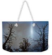 Tree Flash Weekender Tote Bag