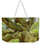Tree For The Ages Weekender Tote Bag