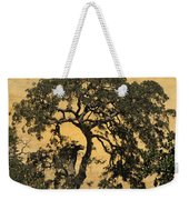 Tree Formation 2 Weekender Tote Bag