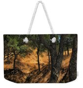 Tree Formation 4 Weekender Tote Bag