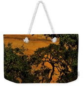 Tree Formation Weekender Tote Bag