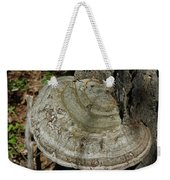 Tree Fungi Weekender Tote Bag