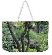 Tree Japanese Garden Weekender Tote Bag