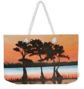 Tree Kings Weekender Tote Bag