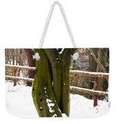 Tree Lovers Weekender Tote Bag