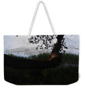 Tree Near The Water3 Weekender Tote Bag