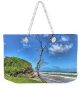 Tree Of Clouds Weekender Tote Bag