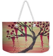 Tree Of Desire 2 Weekender Tote Bag