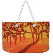 Tree Of Desire Weekender Tote Bag