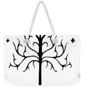 Tree Of Gondor Crest Weekender Tote Bag